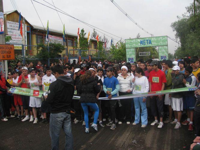 2009 Corrida La Pintana (3)